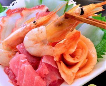 お初天神で飲み会するならココ!海鮮メニューも豊富♪お刺身や焼き魚にピッタリなお酒も豊富に取り揃え◎